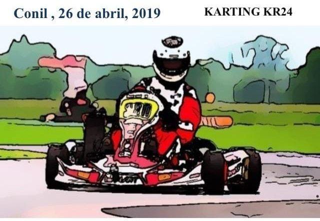 Circuito Karts Conil : Karts active cádiz