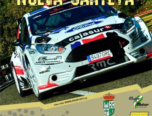 Rally Crono `Villa de Nueva Carteya´ (5 de mayo de 2019)