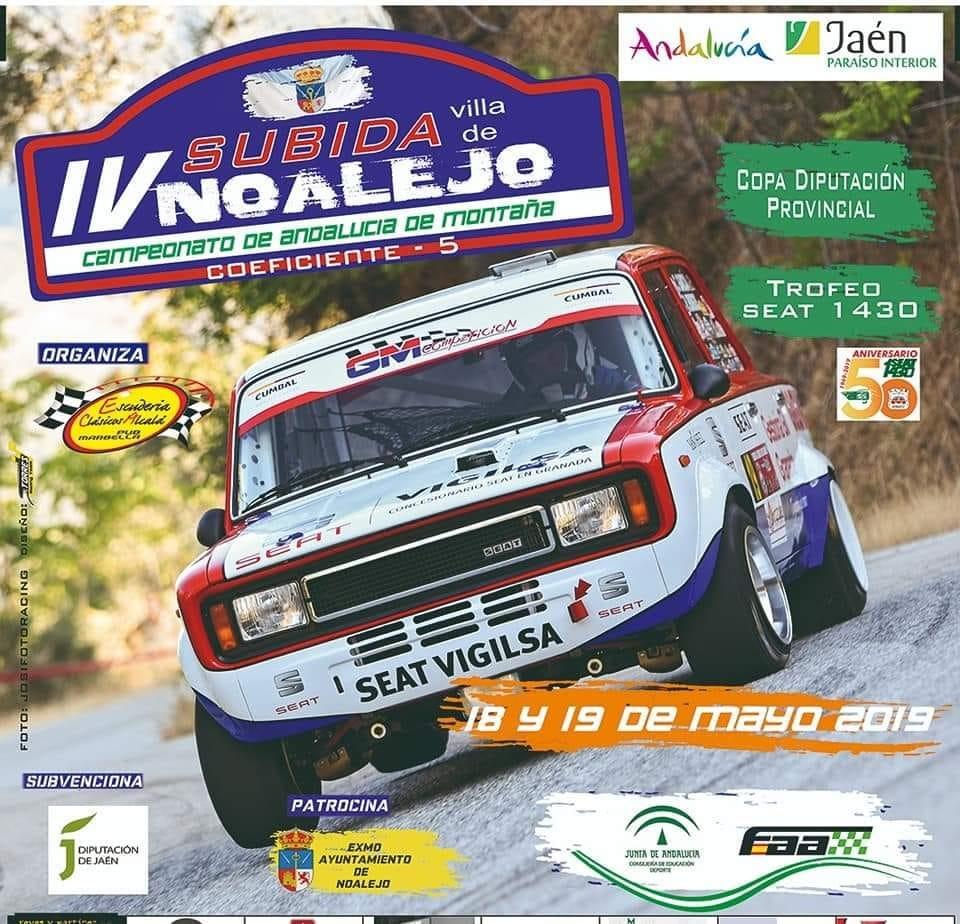 Campeonatos de Montaña Nacionales e Internacionales (FIA European Hillclimb, Berg Cup, MSA British Hillclimb, CIVM...) - Página 27 CARTEL-NOALEJO