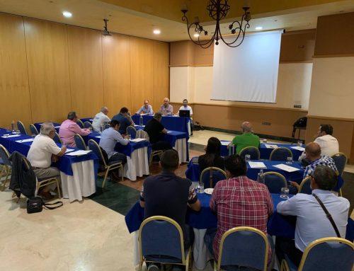 Aprobadas las cuentas de la Federación Andaluza de Automovilismo por unanimidad