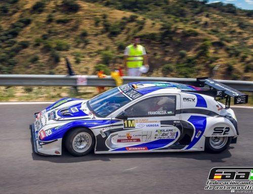 El Campeonato Andaluz de Montaña llega a su sexta cita del año en Casarabonela