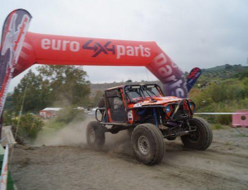 La séptima Subida a Lanjarón y el Campeonato Andaluz Extreme 4×4 en Couço (Portugal), las dos pruebas federadas del fin de semana