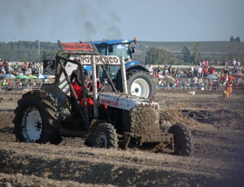 XXVI Carrera de Tractores en Guadalcacín- XXII Campeonato de Andalucía,