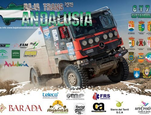 La I Baja Trans Andalusía en Sevilla y la Cronometrada de las Minas en Peñarroya-Pueblo Nuevo, las dos grandes citas del automovilismo de este fin de semana en Andalucía